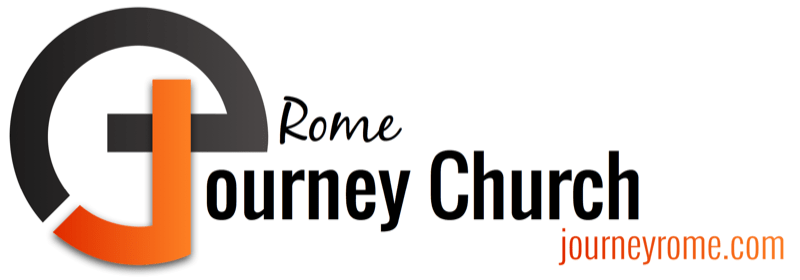 Journey Church of Rome Logo
