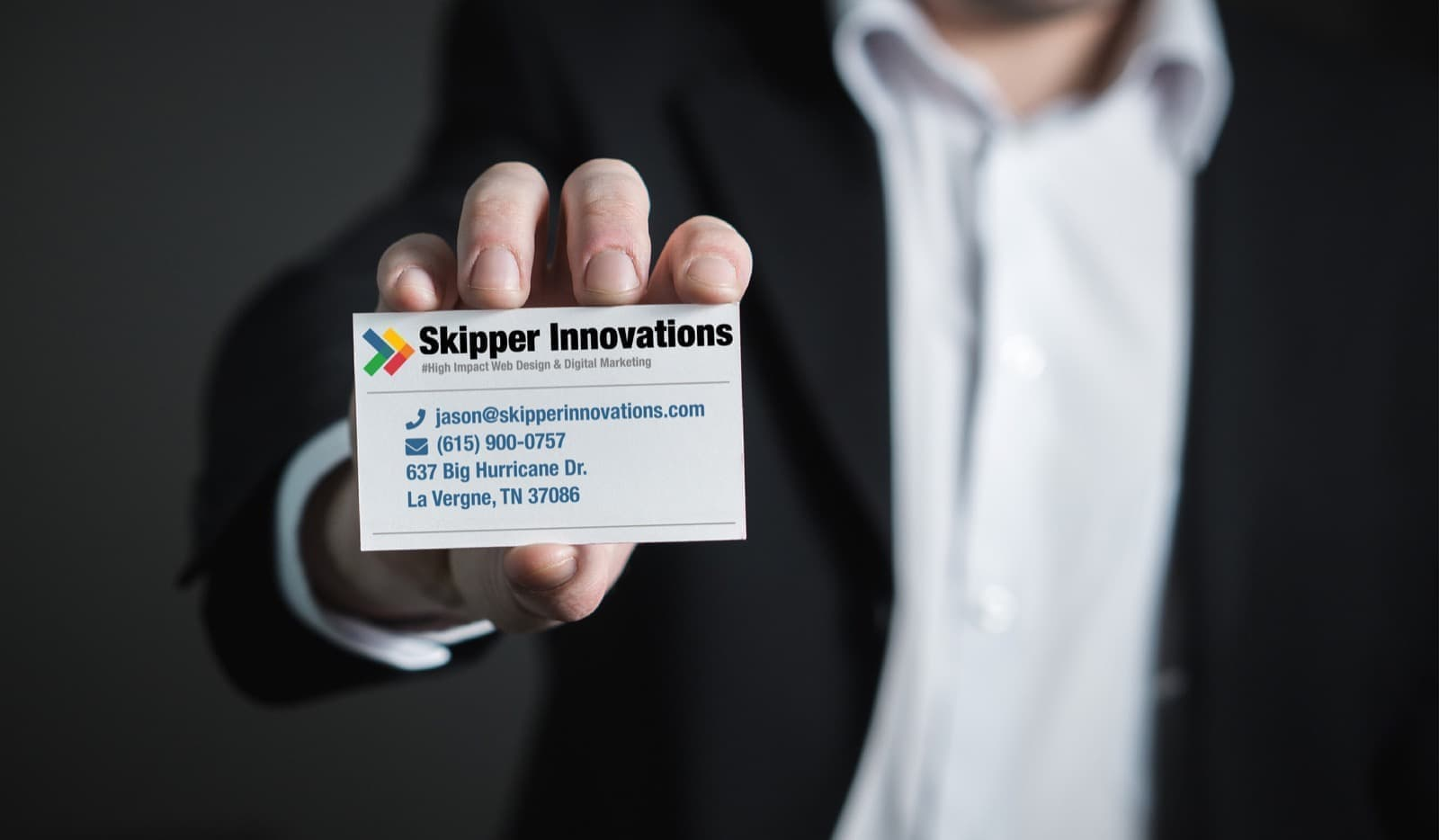 Skipper Innovations Web Development
